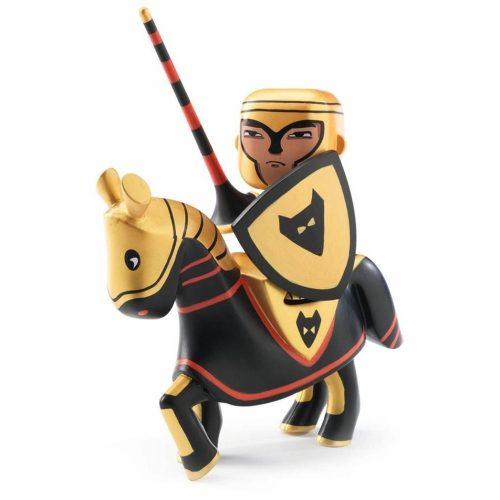 Lovas játékok a Djeco márka termékei között