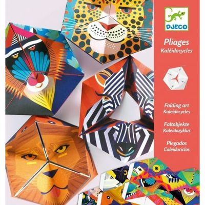 Origami - Djeco játék