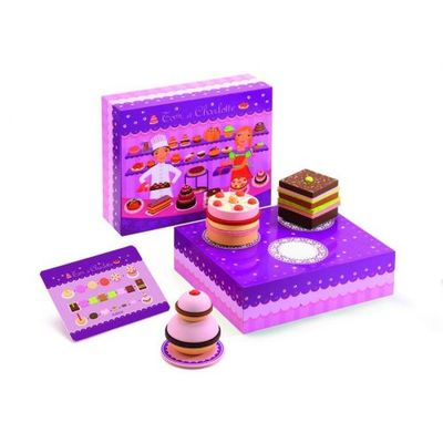 Sütis játékok - Djeco játék